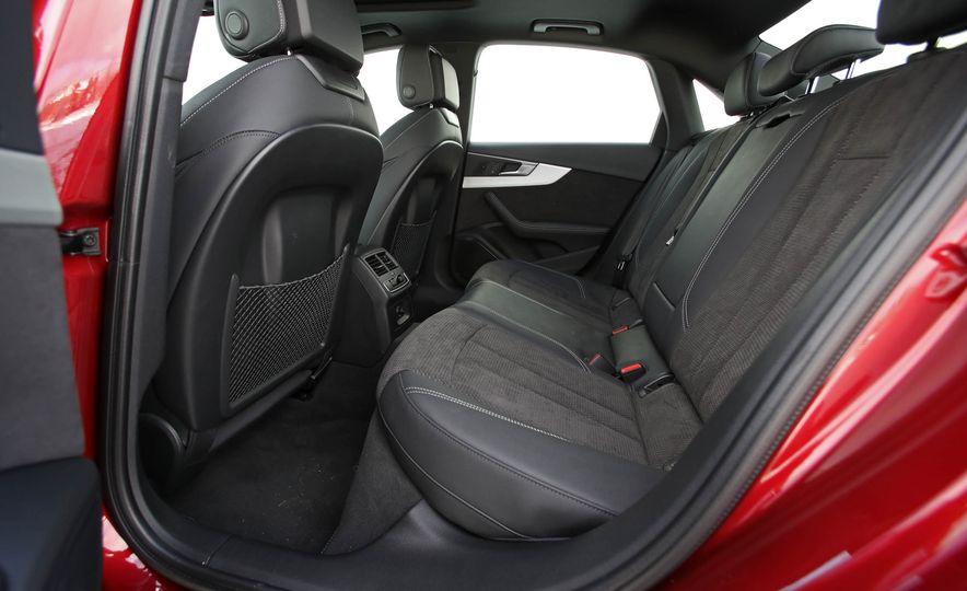 2018 Audi A4 - Slide 58