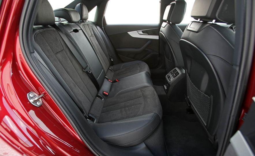 2018 Audi A4 - Slide 59