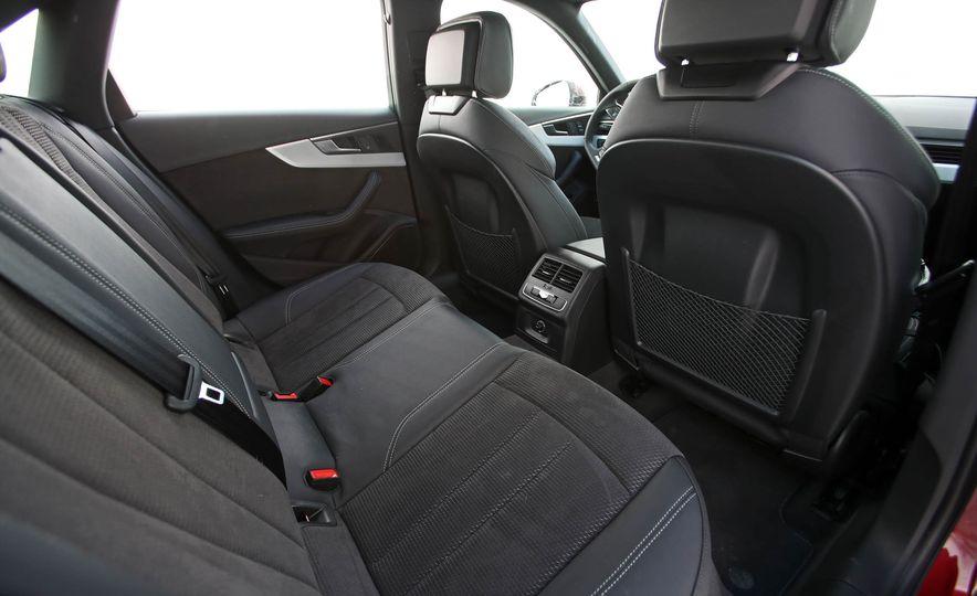 2018 Audi A4 - Slide 60
