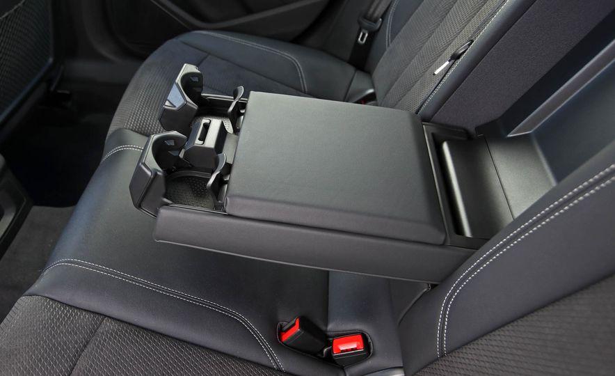 2018 Audi A4 - Slide 61