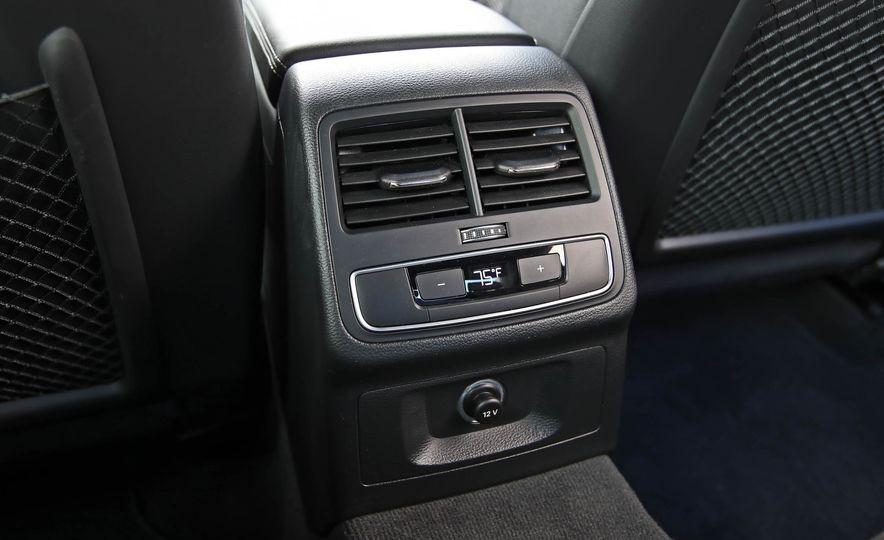 2018 Audi A4 - Slide 62