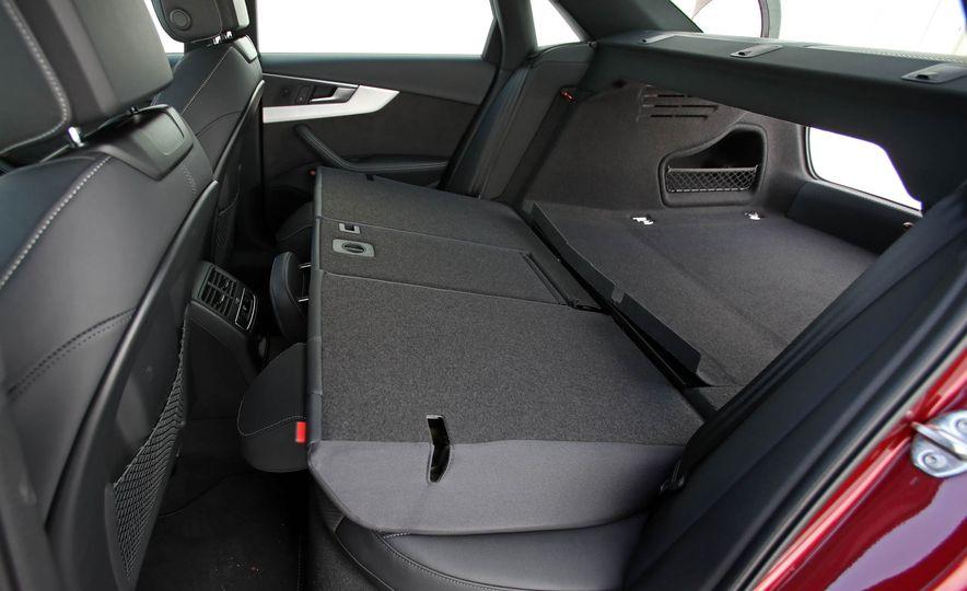 2018 Audi A4 - Slide 68