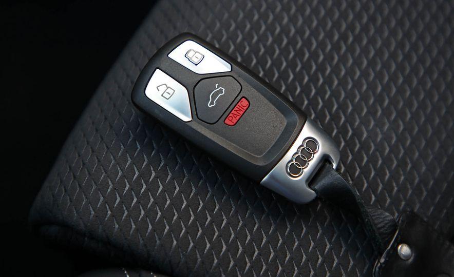 2018 Audi A4 - Slide 71