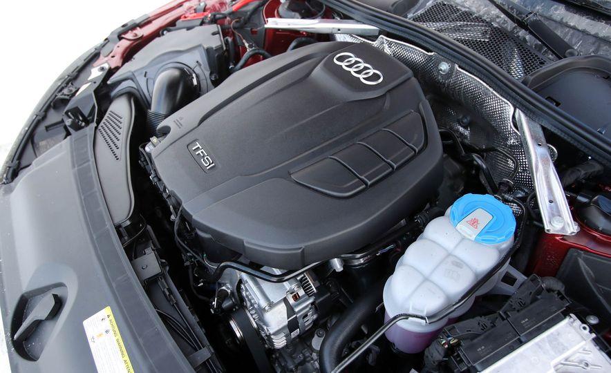 2018 Audi A4 - Slide 73