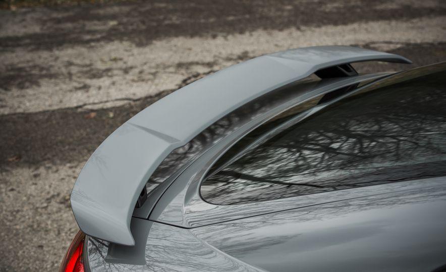 2018 Audi TT RS - Slide 28