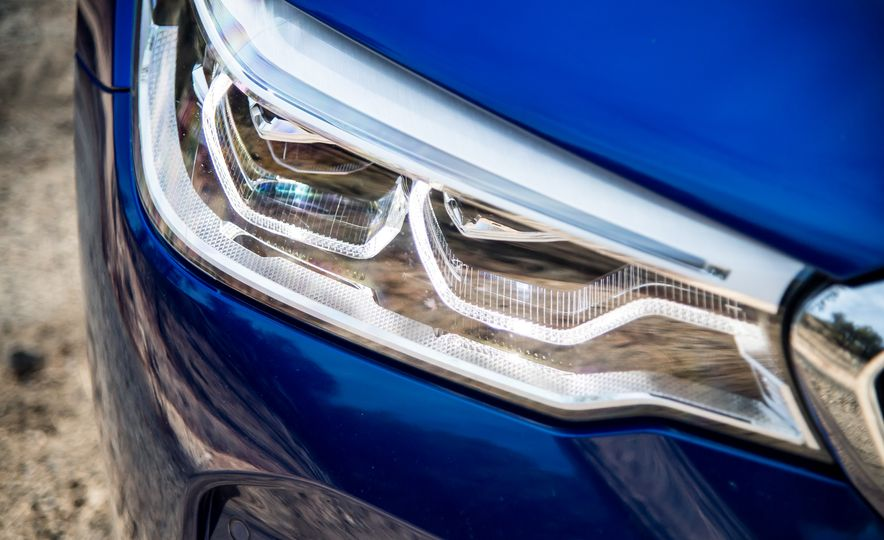 2018 BMW M5 - Slide 5