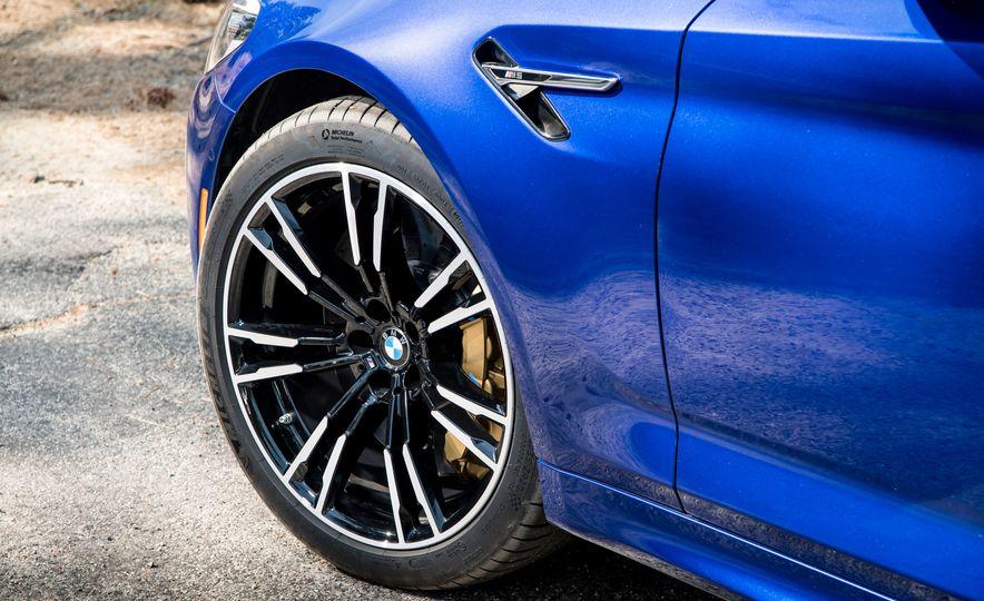 2018 BMW M5 - Slide 6