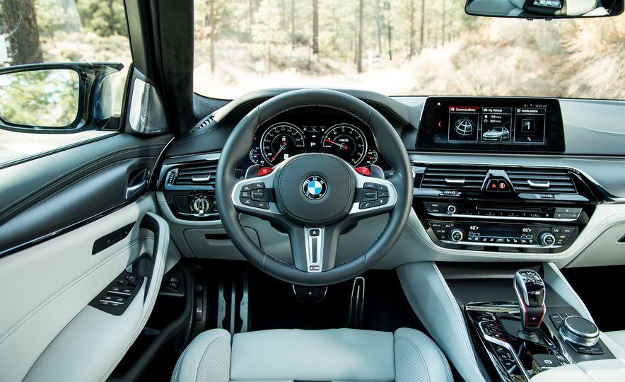 2018 BMW M5 - Slide 7