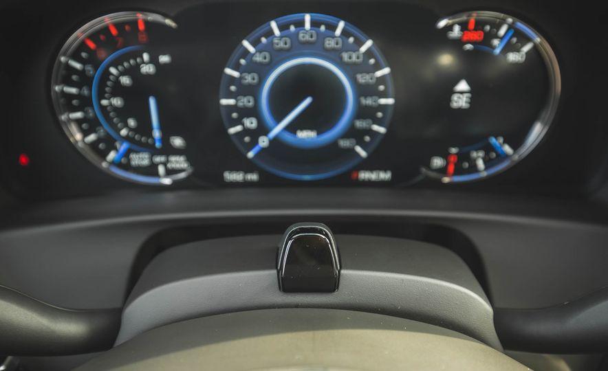 2018 Cadillac CT6 - Slide 45