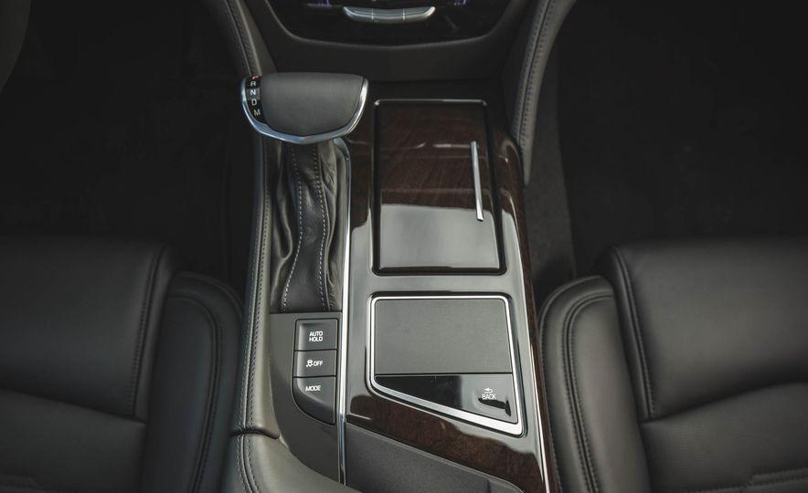 2018 Cadillac CT6 - Slide 57