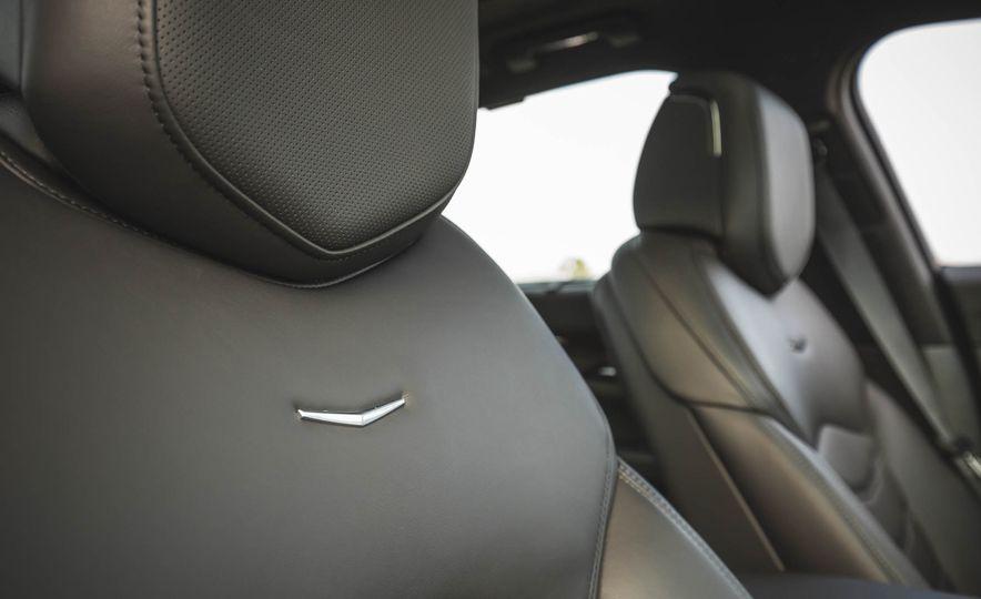2018 Cadillac CT6 - Slide 66