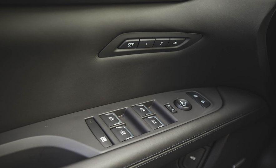 2018 Cadillac CT6 - Slide 69