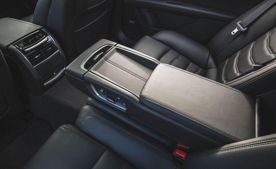 2018 Cadillac CT6 - Slide 73