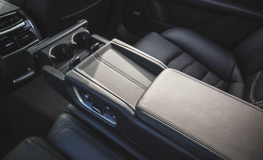 2018 Cadillac CT6 - Slide 74