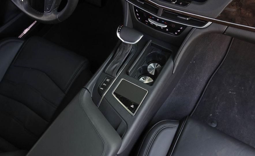 2018 Cadillac CT6 - Slide 145