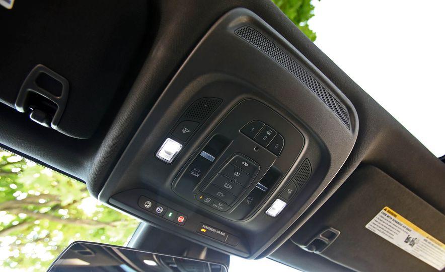 2018 Cadillac CT6 - Slide 152