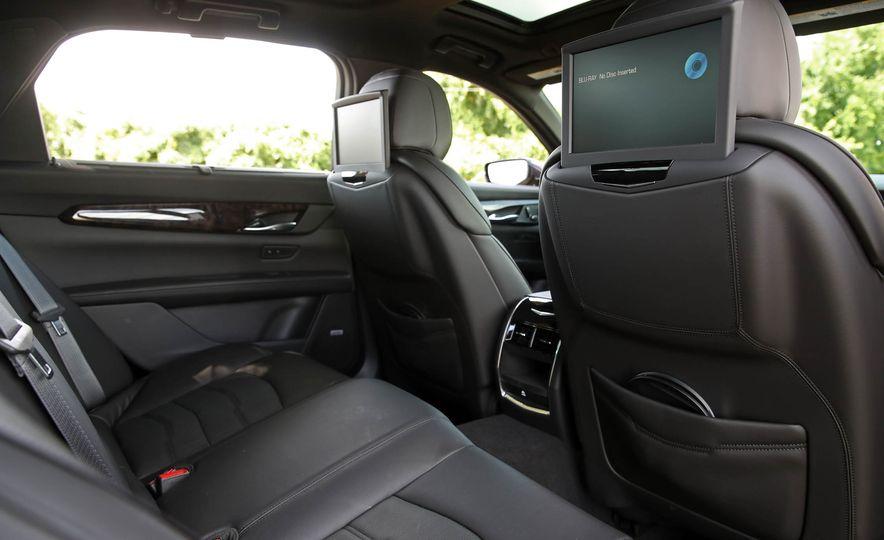 2018 Cadillac CT6 - Slide 154