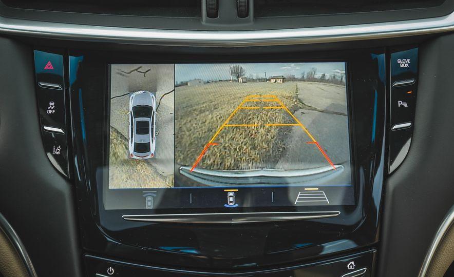 2018 Cadillac XTS V-Sport AWD - Slide 49