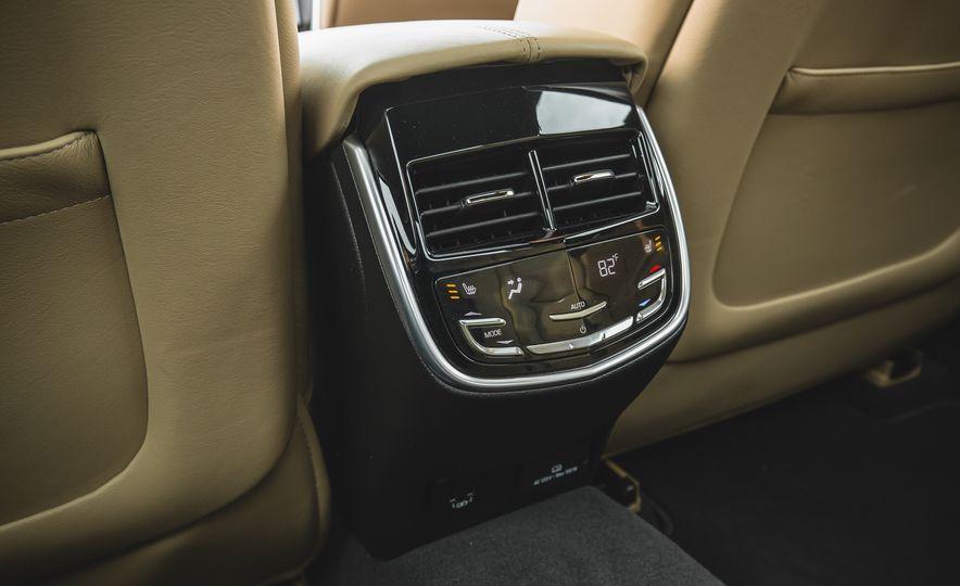 2018 Cadillac XTS V-Sport AWD - Slide 59