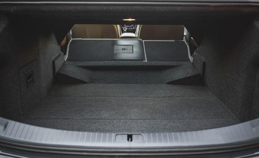 2018 Cadillac XTS V-Sport AWD - Slide 71