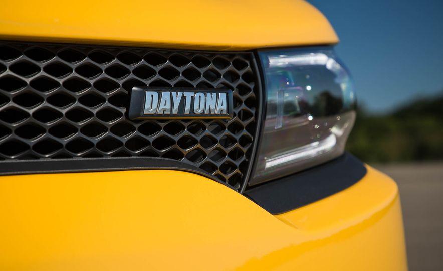 2018 Dodge Charger Daytona 392 - Slide 7
