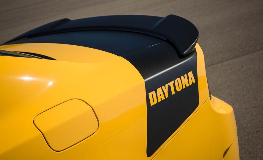 2018 Dodge Charger Daytona 392 - Slide 12