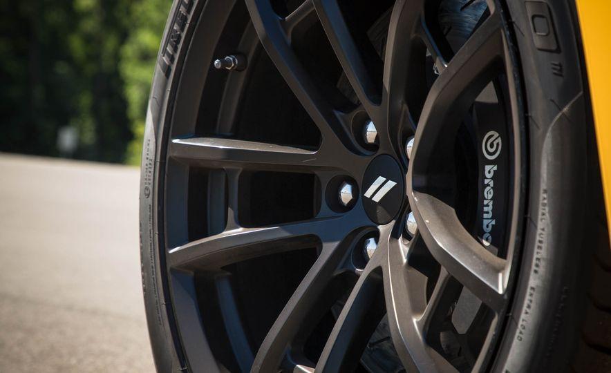 2018 Dodge Charger Daytona 392 - Slide 15