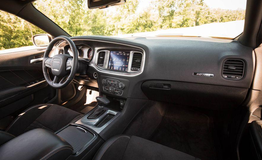 2018 Dodge Charger Daytona 392 - Slide 18