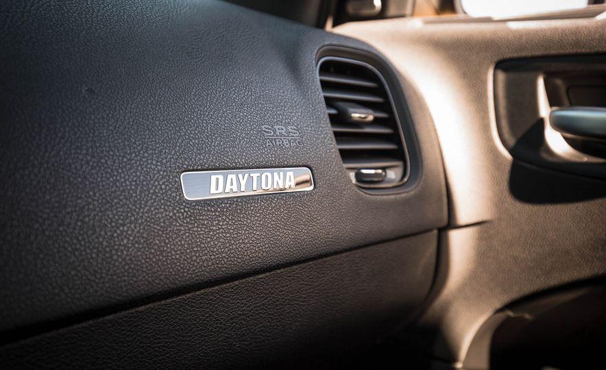 2018 Dodge Charger Daytona 392 - Slide 27