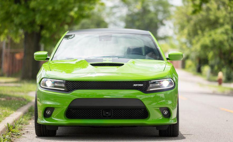 2018 Dodge Charger Daytona 392 - Slide 186