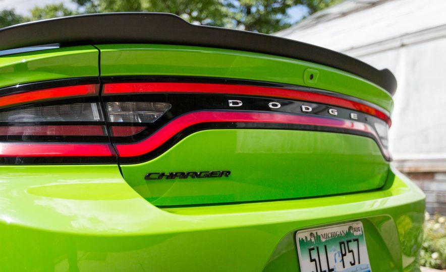 2018 Dodge Charger Daytona 392 - Slide 196