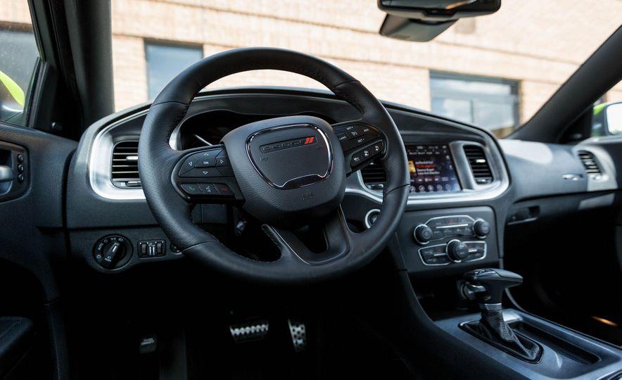2018 Dodge Charger Daytona 392 - Slide 202