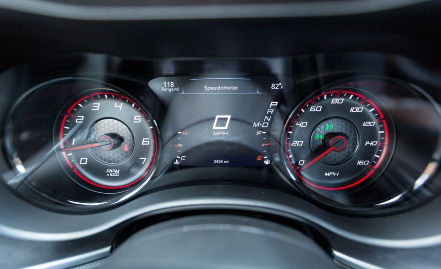 2018 Dodge Charger Daytona 392 - Slide 207