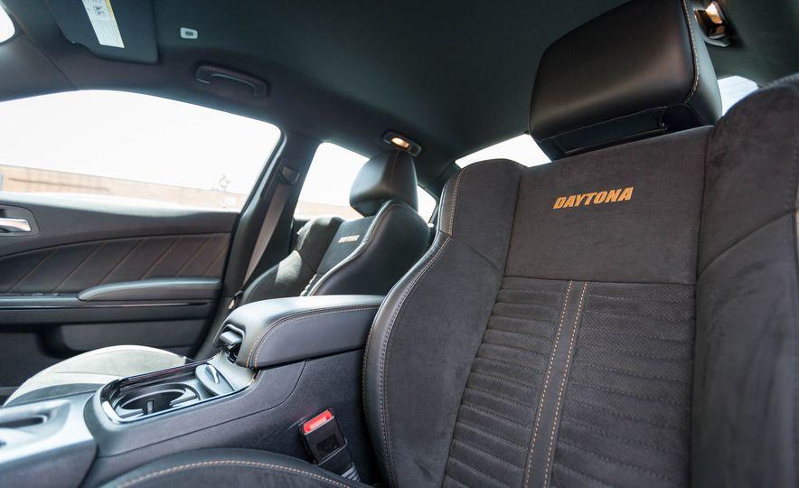 2018 Dodge Charger Daytona 392 - Slide 219