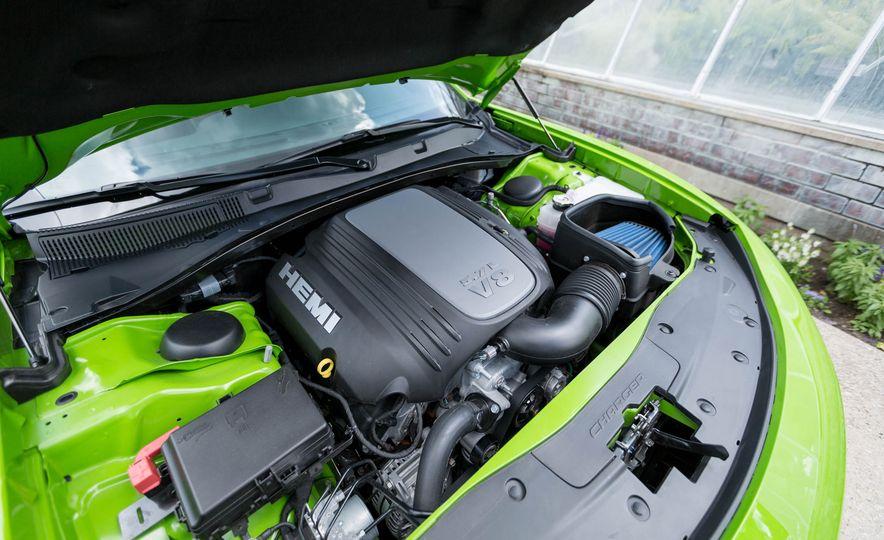 2018 Dodge Charger Daytona 392 - Slide 227
