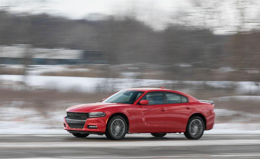 2018 Dodge Charger Daytona 392 - Slide 58