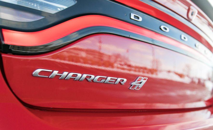 2018 Dodge Charger Daytona 392 - Slide 87