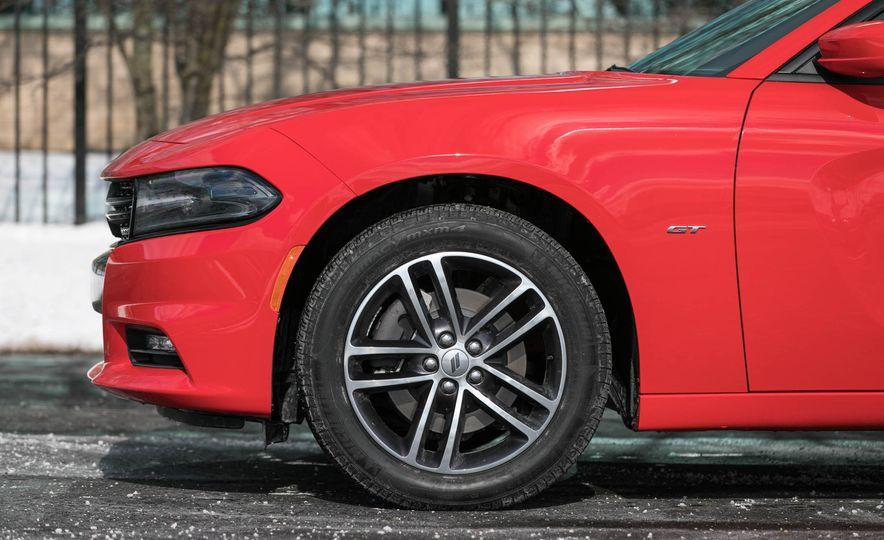 2018 Dodge Charger Daytona 392 - Slide 92