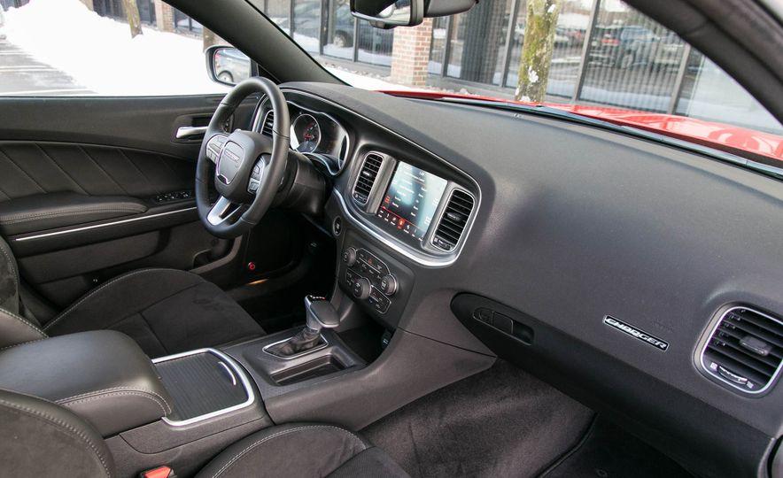 2018 Dodge Charger Daytona 392 - Slide 98