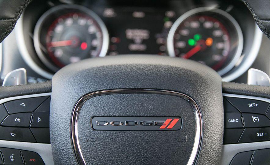 2018 Dodge Charger Daytona 392 - Slide 100