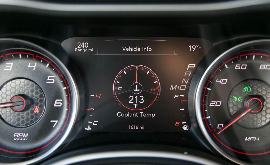 2018 Dodge Charger Daytona 392 - Slide 110