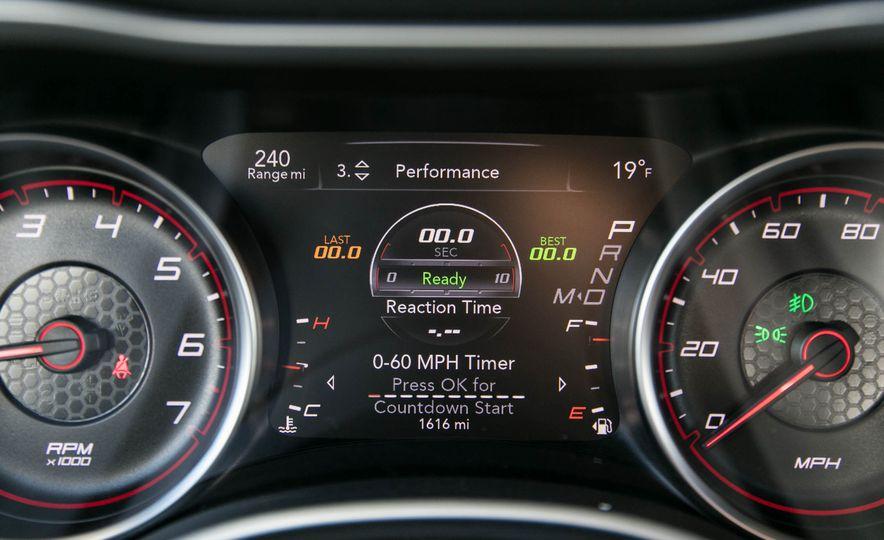 2018 Dodge Charger Daytona 392 - Slide 111