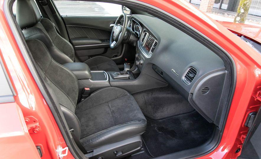 2018 Dodge Charger Daytona 392 - Slide 144
