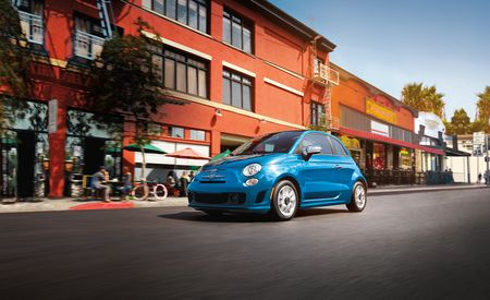 2018 Fiat 500: Reinvigorated with a Standard Turbo – Official Photos and Info