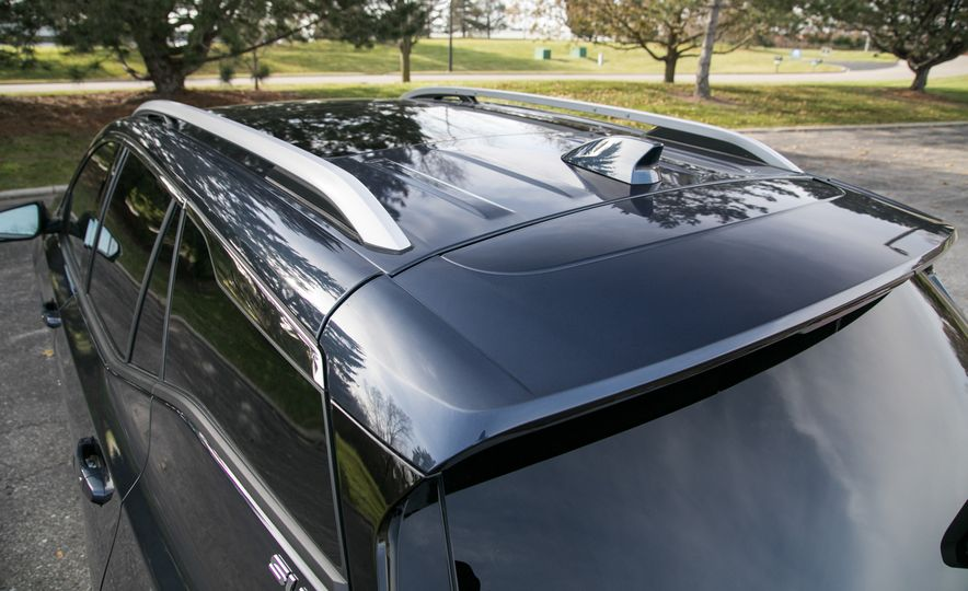 2018 GMC Terrain Diesel AWD - Slide 39