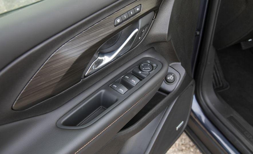 2018 GMC Terrain Diesel AWD - Slide 49