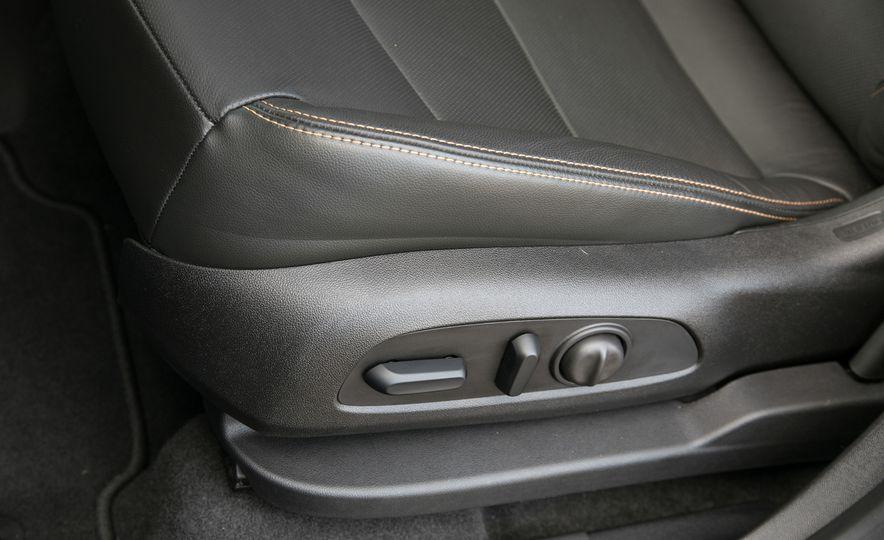 2018 GMC Terrain Diesel AWD - Slide 50