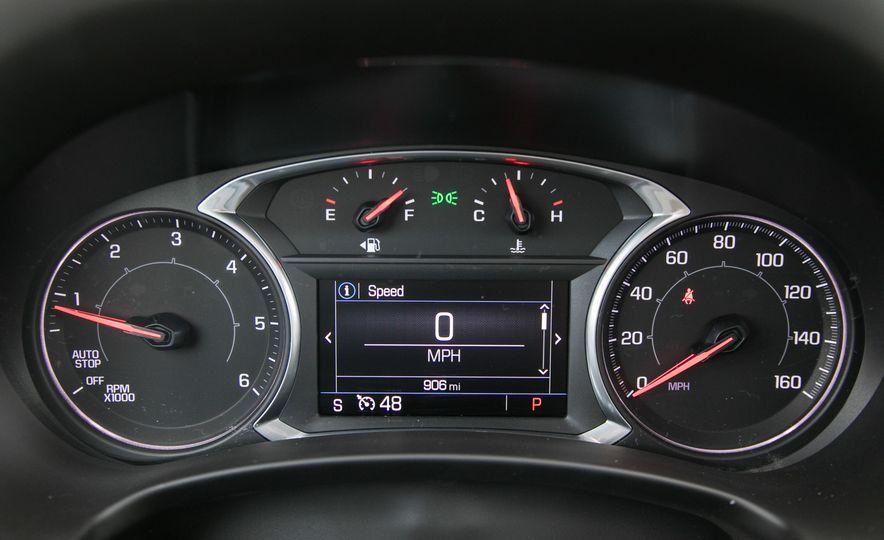 2018 GMC Terrain Diesel AWD - Slide 61