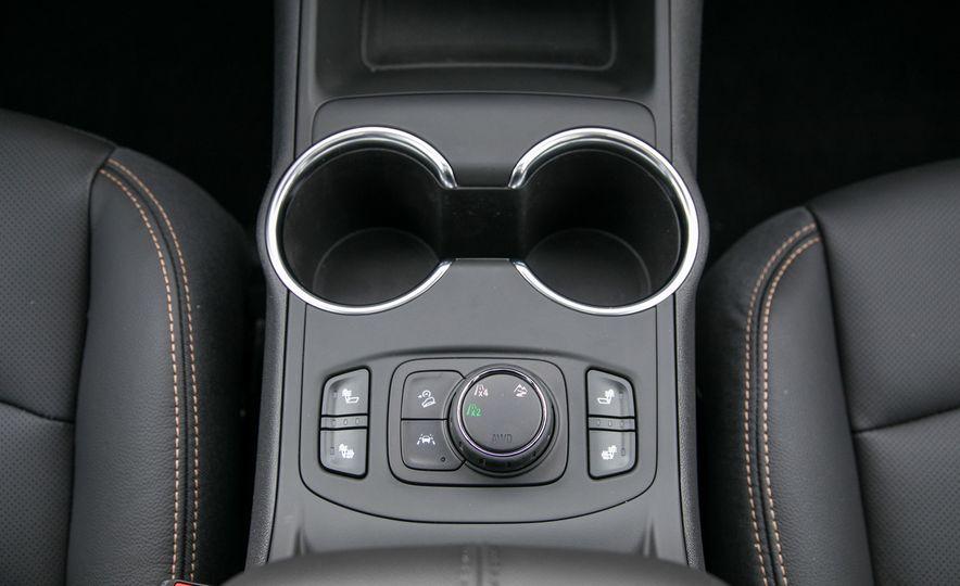 2018 GMC Terrain Diesel AWD - Slide 79