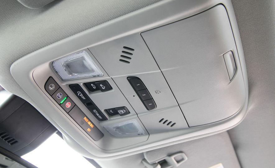 2018 GMC Terrain Diesel AWD - Slide 84